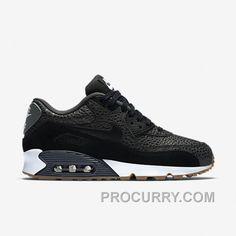 finest selection 41e39 ed84c WoMen s Nike Air Max 90 Premium Authentic