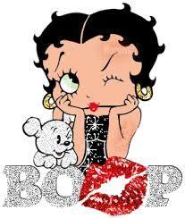 betty boop lips - Google Search