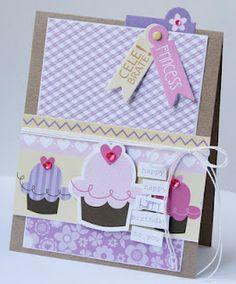Celebrate Princess Happy Birthday card