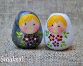 perles poupées russes