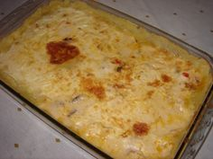 Cod Recipes, Other Recipes, Cooking Recipes, Bacalhau Recipes, Brazillian Food, My Favorite Food, Favorite Recipes, Seafood Pasta Recipes, Fish Dinner