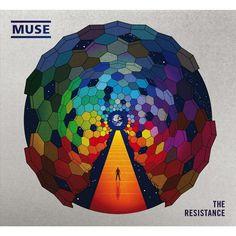 Muse - Resistance (LP) (Vinyl)