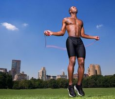 how to get your calves stronger