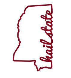 Mississippi State Bulldogs Chevron Pattern Eps Svg
