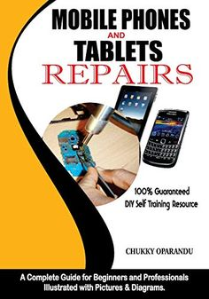 Cell Phone Repair Ebook