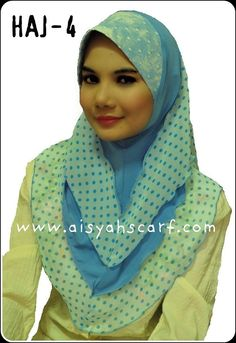 love love the polka dots, love the hot blue, tho not loving the price RM70