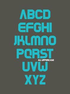 Beaver Font   Free Download