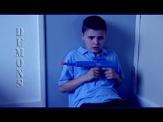 DEMONS  (Sequel to Silent War) - Abuse awareness - short film - YouTube