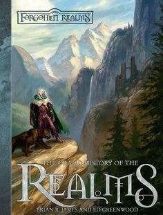 Grand History of the Realms (3.5) - Wizards of the Coast | Dungeons & Dragons 3.x | Forgotten Realms 3.x | Dungeons & Dragons 3.x | Forgotten Realms | Dungeons & Dragons Classics