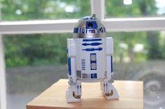 R2-D2 Pepper Grinder