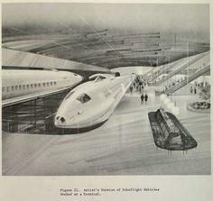 Tubeflight Passengers