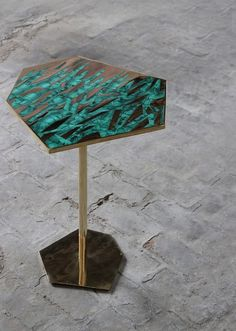 Facets Table