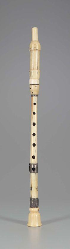 Bagpipe chanter | Museum of Fine Arts, Boston