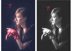 Woman Photography   Fotografia Kobieca   Kolor czy black&white
