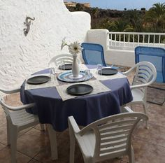 Stylish 1 Bed Apartment in Great Location - Tenerife