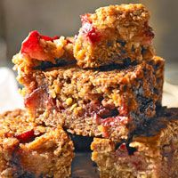 <p>Bake all kinds of delicious flapjacks with our easy recipes. Get creative by adding dried fruit, nuts, chocolate, or even a lemon drizzle glaze.</p>