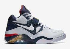 Nike Just Released This Olympic Charles Barkley Sneaker