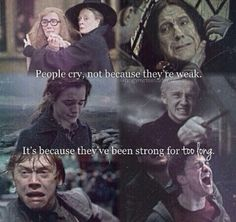 Frases y curiosidades de Harry Potter que te hacen llorar o reir (con imagenes bonitas) - Frase 22 - Wattpad