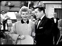 Lucy's Last Birthday: Theme to I Love Lucy