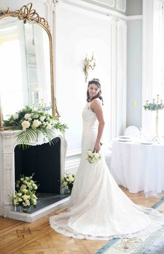 Weddings & Civil Ceremonies - Regency Room Bride Angel House House Brighton
