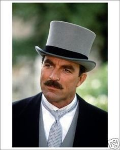 TOP HAT TOM | You're the Top. | Pinterest