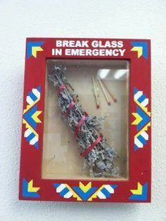 Break Glass in Emergency - sometimes you need to reflect :) Native American Humor, Native Humor, Native American Regalia, Native American Crafts, Native Indian, Native Art, Good Night Greetings, In Case Of Emergency, First Nations