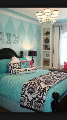 simple design comfy room colors teenage girl bedroom wall paint