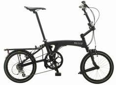 Mezzo D10, 2012 Performance Folding Bike