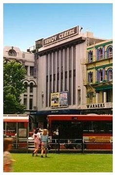 The old Savoy Theatre, Cathedral Square, Christchurch New Zealand. Savoy Theatre, Christchurch New Zealand, School Shoes, South Island, Old Skool, Homeland, Beautiful Images, Childhood Memories, Cathedral