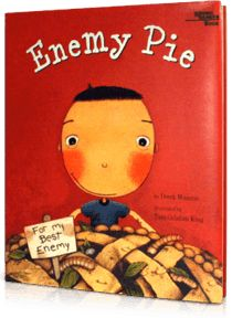 Video link to online reading of book.All about friendships.