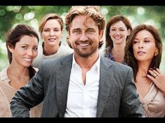 ▶ «Мужчина нарасхват» комедия с Батлером онлайн трейлер - YouTube