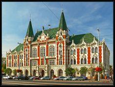 Budapest - Townhall, Újpest