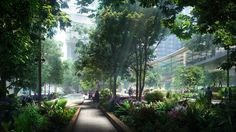 Gallery of Public Park Promotes Native Biodiversity in Hong Kong - 4