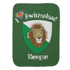 Thurgau Schweiz Switzerland Spucktuch