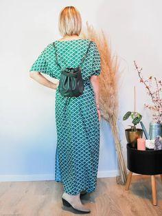 Jurk Amali Japanese Sustainable Clothes, Pantone, Japanese, Skirts, Dresses, Fashion, Vestidos, Moda, Skirt