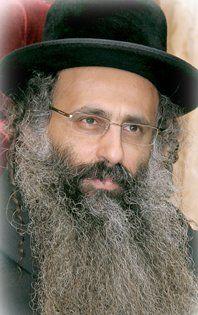 """Bratslav, Rabbi Nachman van (overl. 1810).  """"It is a Mitzvah to be Happy"""""""