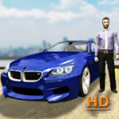 parking simulator which is present not only a rich set of missions, environment and technology, but also the possibility of multiplayer races. Players are asked to carefully place a certain point of passenger cars, sports cars, trucks, trailers and more that have wheels and are moved by road. Good g
