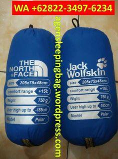 sleeping bag jack wolfskin bandung