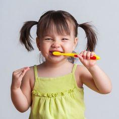 ¿Por qué hay niños más propensos a tener caries?