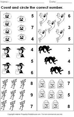 best halloween worksheets images  activities coloring books  free halloween worksheets