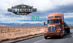 Lego Truck, American Truck Simulator, Trucks, Vehicles, Truck, Car, Vehicle, Tools