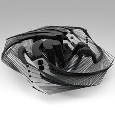 Structure Study. #houdinifx #generativedesign #generativeart #computationalart #codedart #houdini #d #aftereffects #cinema #cgi #maya #render #c #redshift #motiongraphics #vfx #design #blender #mdcommunity #motiondesign #sidefx #digitalart #houdinifx #animation #mgcollective #motion #art #cg #mograph #sidefxhoudini Generative Art, After Effects, Motion Design, Cgi, Motion Graphics, Maya, Digital Art, Cinema, Study