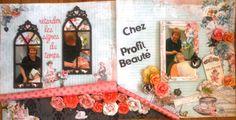 profil beauté - Scrapbook.com
