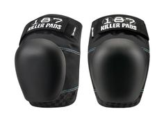 187 Pro Derby Knee Pads (of course as soon as I buy a new set of the 187 Pros, they come out with new ones specifically made for derby...next season!)