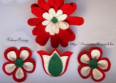 Tavasz - Klára Balassáné - Picasa Webalbums Christmas Crafts, Christmas Ornaments, Republic Day, Independence Day, Projects To Try, Nursery, Holiday Decor, Spring, 15 August