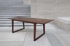 Cypress Tables and Furniture by Joseph Cataldie: Dining Tables
