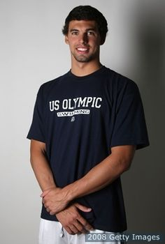 Ricky Berens, USA Swimming Representing Texas :D brining us home gold metal like a boss.