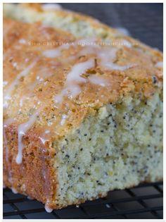 Meyer Lemon Bread