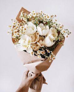 My Flower, Beautiful Flowers, Flower Aesthetic, Aesthetic Drawing, Deco Floral, No Rain, Wedding Flowers, Bouquet Flowers, Bouquets