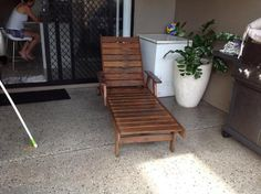 Sun lounge quila | Other Furniture | Gumtree Australia Maroochydore Area - Maroochydore | 1133429471